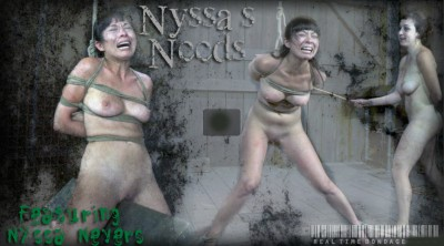 RTB – Jan 14, 2012 – Nyssas Needs 3 – Nyssa Nevers
