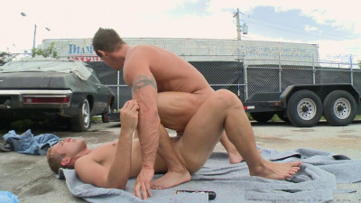 Fucked in the Parking Lot (2012)