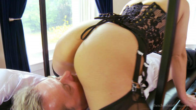 DominatrixAnnabelle - Super Gold Collection. 28 Clips. Part 1.