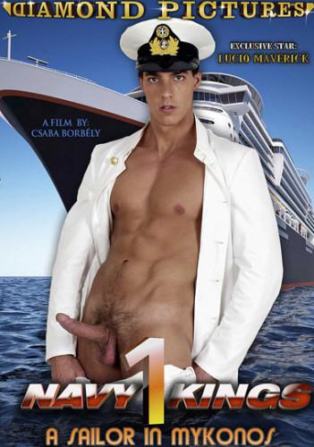Navy Kings: A Sailor in Mykonos
