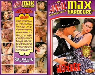 Anal Adventures # 01 Hombre — MaxHardcore