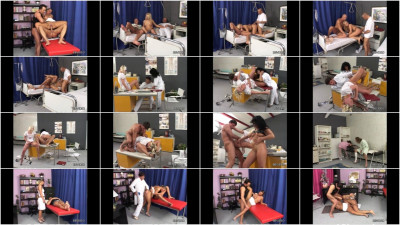 Klinik - Die Sperma Spritzen