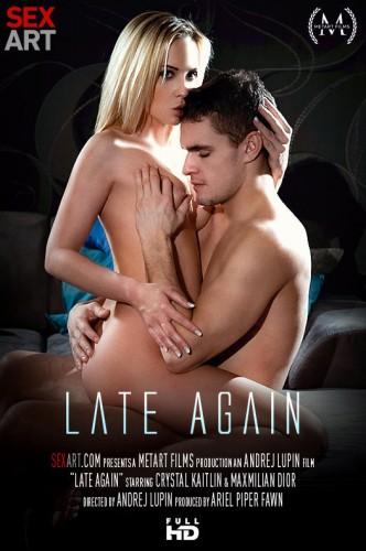 Late Again — 26.03.2017