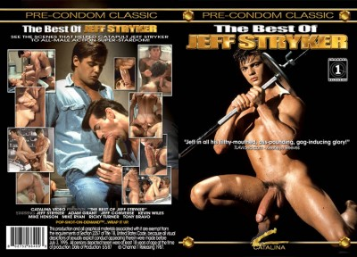 The Best of Jeff Stryker (1987)