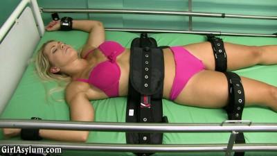 Girl Asylum Bondage 23 Video Part Two (2016)