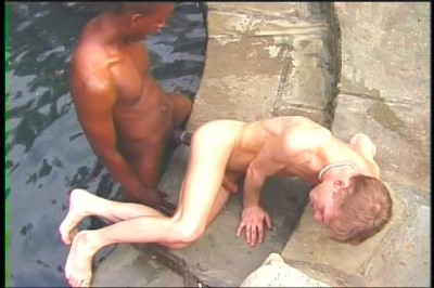 [Pacific Sun Entertainment] Cock On The Rocks Gang Bang Scene #1