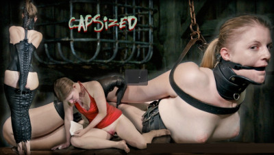 Capsized - Phoenix Rose and Cyd Black
