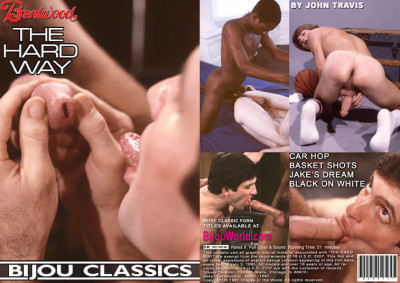 Bijou Gay Classics – The Hard Way (1984)
