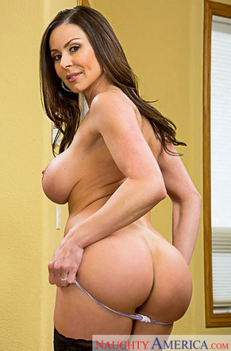 Kendra Lust , Marco Ducati - Seduced By a Cougar FullHD 1080p