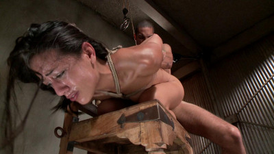 Latin Whore Fucked Hard - Only Pain HD