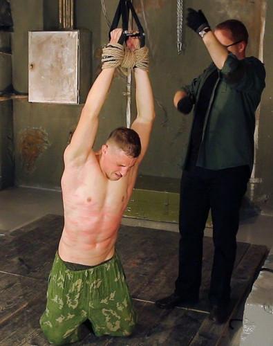 The Steadfast Soldier Part 1 ; gay porn videos jake.