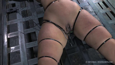InfernalRestraints – Beat The Brat 2 – Penny Barber