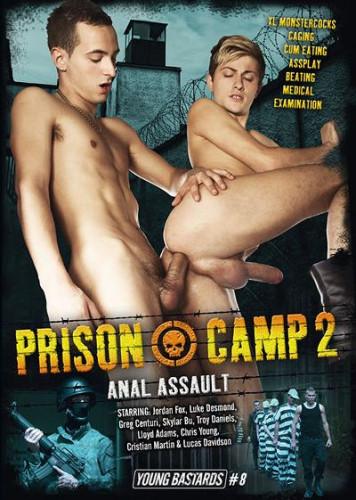 Prison Camp Vol. 2