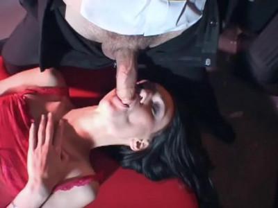 [Riccardo Santini] RCS-Born-whores-vol3 Scene #2
