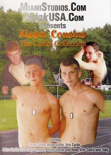 Kissin' Cousins The Carlin Collection