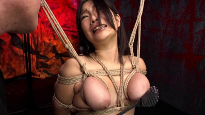 Rope Tits Slave Endo Hyakuoto
