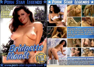 Porn Star Legends: Bridgette Monet