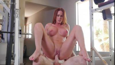 Sabrina Cyns (Naked Workout)