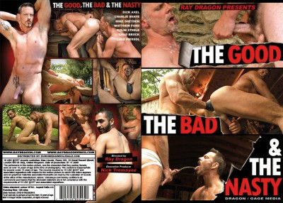 The Good, the Bad & the Nasty (2010)