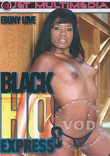 Black ho express vol8