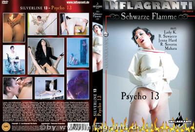 Silverline 13 - Psycho 13