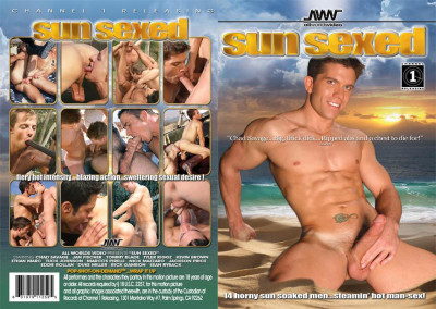 Sun Sexed , gay chubby wrestling video...