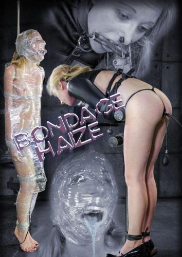 Bondage Haize Part 2