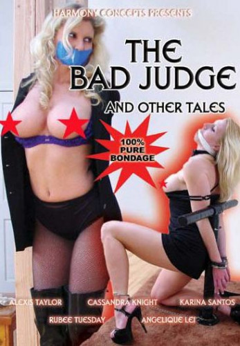 The Bad Judge And Other Tales