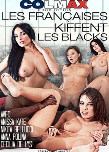 Les Francaises Kiffent Les Blacks