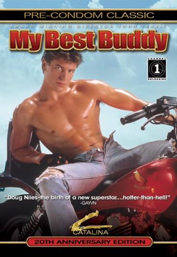 My Best Buddy (1987/DVDRip)