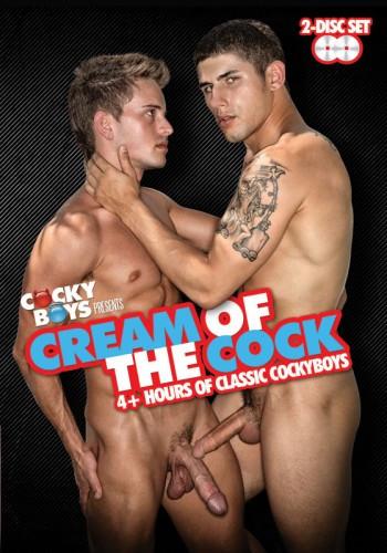 Cocky Boys — Cream Of The Cock — Disc 1
