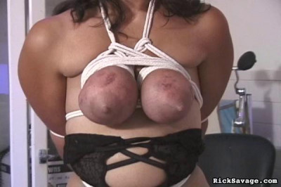 Extreme Tit Torment Ten Nikki