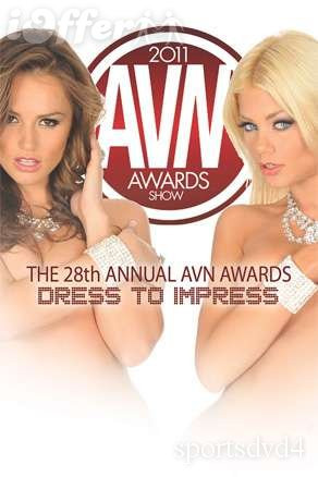 2011 AVN Awards Show