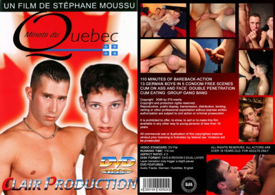 Minets du Quebec