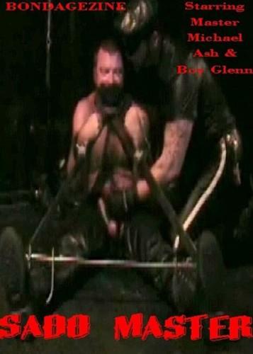 Sado Master 1 - cartoon gay porn video...