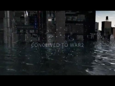 Conceived To War vol. 2