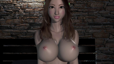 Haruka Best Quality 3D Porn