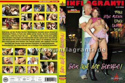 Sex auf der Straße! (2011/DVDRip)