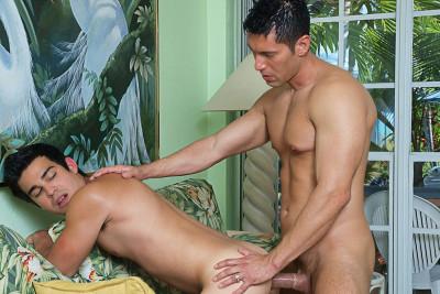 Alexander Garrett & Cody Springs