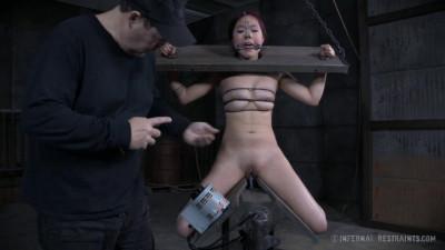 Lea Hart Make Her Scream – BDSM, Humiliation, Torture