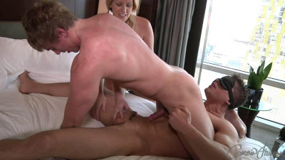 DominaTing Aiden  (Kent, Aiden, Ashley)
