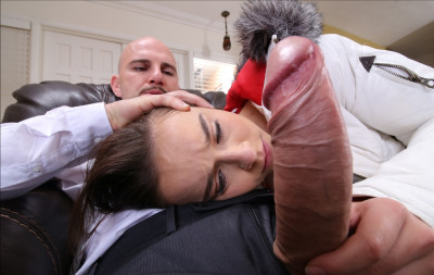 Peoplesitters Love Hard Cock Vol. 1