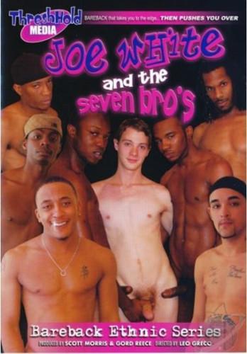 Threshhold � Joe White and the Seven Bros (2011)