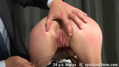 Gold Full Collection Spanking Them. Part 3.
