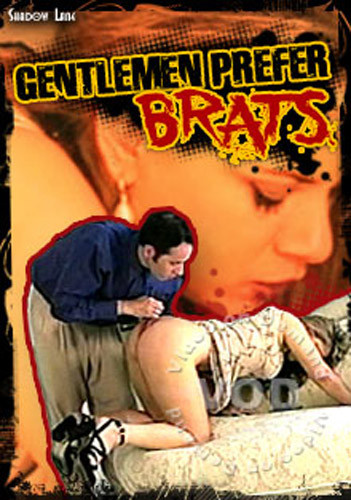 Gentlemen Prefer Brats