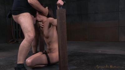 Rough Sex And Brutal Deepthroat