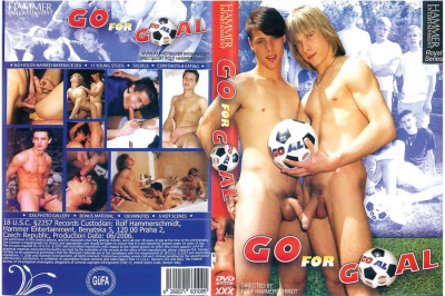 Hammer Entertainment - Go For Goal - hot gay sex with fit emn gays database gay!