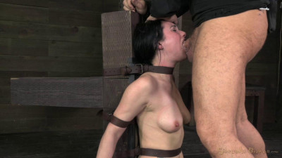 SexuallyBroken – March 19, 2014 – Veruca James – Matt Williams