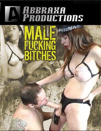 Male  Fucking  Bitches