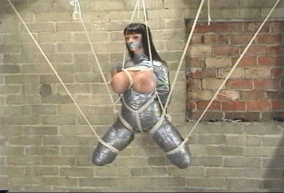 Mummification & Encasement